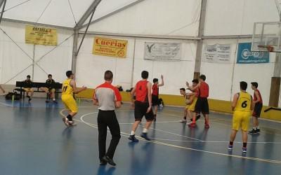 Perfecta victoria de los Cadetes del Juventud Alcalá