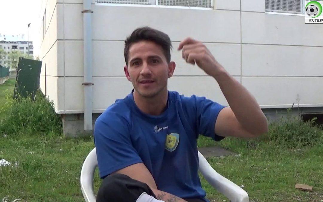 Piwi, del Racing Veracruz, máximo goleador senior de Madrid