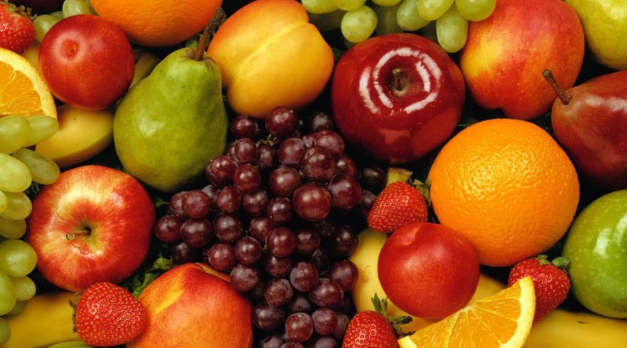 ¡Rodéate de frutas y adelgaza!