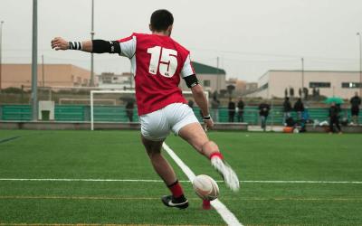 Rugby Alcalá se prepara para su 50 aniversario