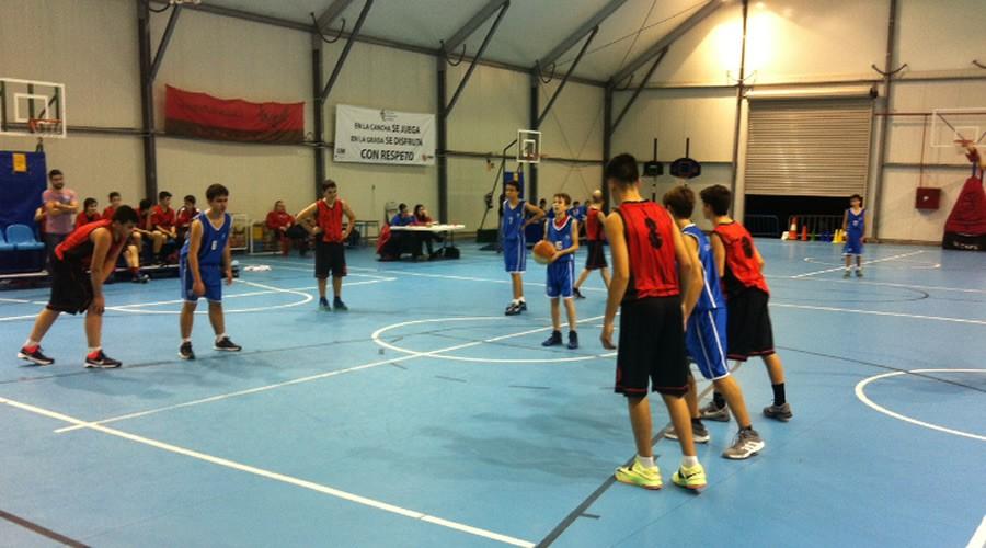 Sexta victoria consecutiva para el Infantil Preferente del Juventud Alcalá