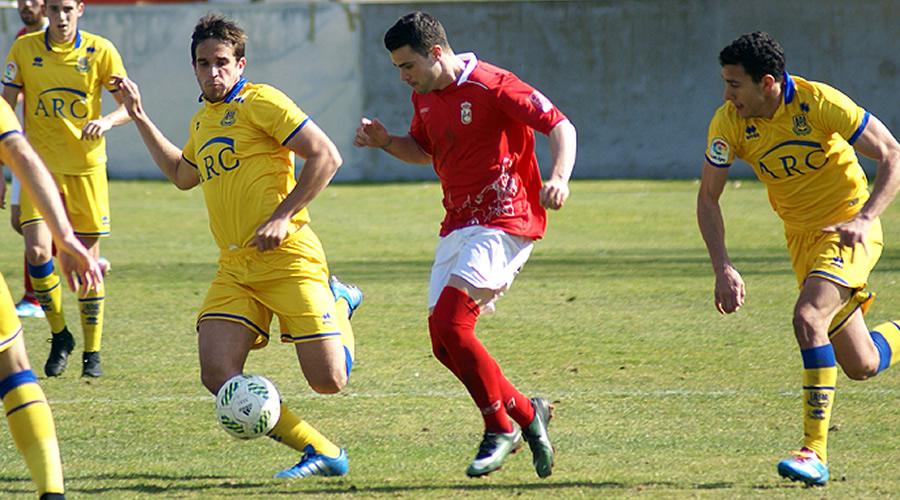 Un empate que aleja de los Play-Off al RSD Alcalá