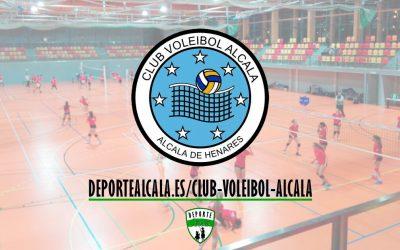 El Club Voleibol Alcalá lanza la escuela multideporte para los más peques
