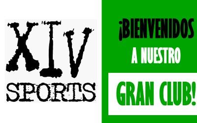 XIV Sports se une a Deporte Alcalá