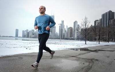 ¿Y si correr no es suficiente para perder peso?