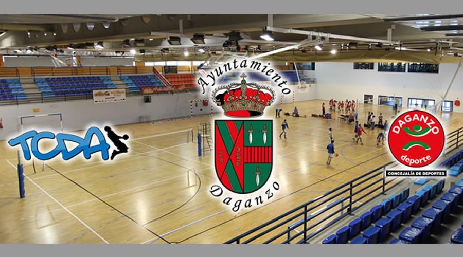 El VI Torneo Ciudad de Alcalá de Baloncesto Alcalá muda una sede a Danganzo