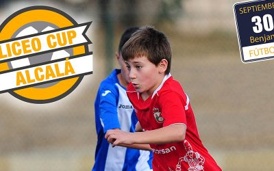 Alcalá de Henares celebra este sábado la Liceo Cup