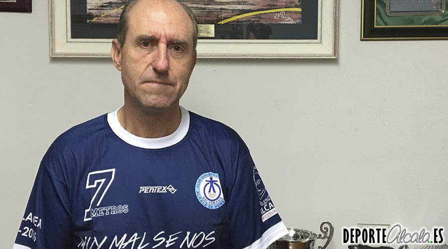 «Nuestro objetivo es tener dos equipos en 1ª Nacional a corto plazo»