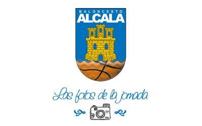 """Baloncesto Alcalá lanza el concurso """"Las Fotos de la Jornada"""""""