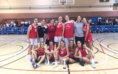 Vuelve el basket al CBJA con el Torneo Virgen del Val – Ciudad de Alcalá
