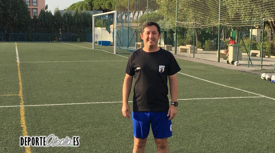 «Somos una escuela de fútbol y nos preocupamos por la formación integral de los jugadores»