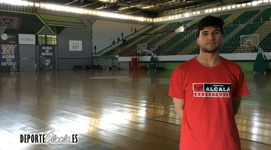 «En cinco años queremos tener los mejores equipos de formación y rendimiento del Corredor del Henares»