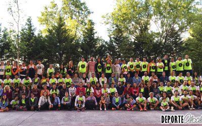 El GSD recauda 5.500€ en la lucha contra la leucemia infantil