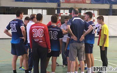 Los Juveniles del CD Iplacea se llevan la eliminatoria ante el BM Torrejón