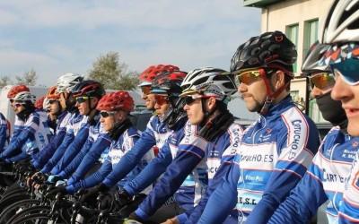 El Reynolds vuelve a la carretera: la apuesta por el ciclismo de épica del EC Cartucho.es