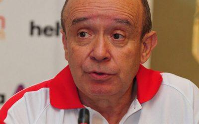 El CD Iplacea da un merecido homenaje a Manolo Laguna