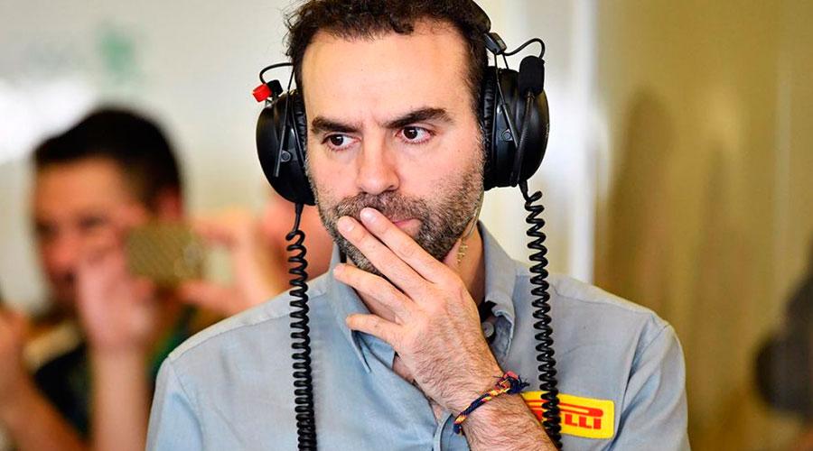 El alcalaíno Manuel Muñoz continúa creciendo con Pirelli en la Fórmula Uno