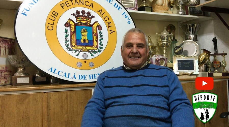 Club de clubes de Alcalá de Henares